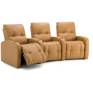 Auxiliary Power Recliner