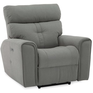 Acaia Wallhugger Power Recliner w/Power Headrest