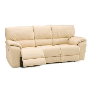 Shields Sofa Recliner, Drop Table