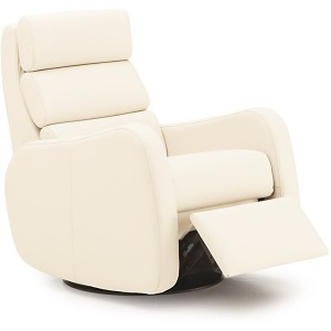 Central Park Ii Swivel Glider Power Recliner