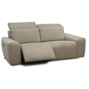 Beaumont Loveseat Console Pwr