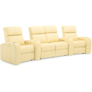 Flicks Sectional