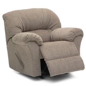 Callahan Swivel Rocker Recliner Chair