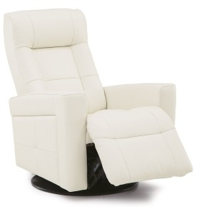 Chesapeake Swivel Glider Manual Recliner