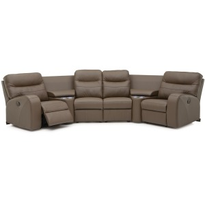 Dane Armless Sofabed 54\