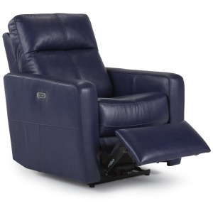 Cairo Wall Hugger Power Recliner with Power Headrest