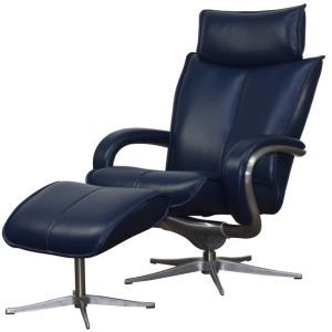 Q13 Chair & Ottoman