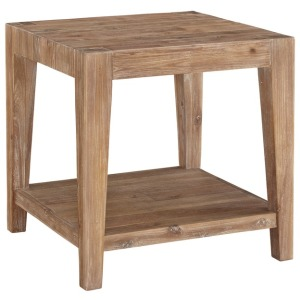 Kalahari Rectangular End Table