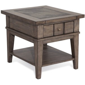 Arkadiah End Table