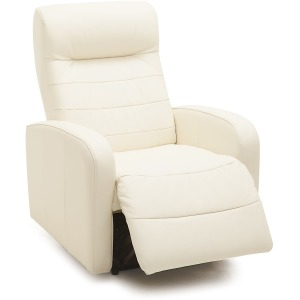 Riding Mountain II Swivel Glider Power Recliner