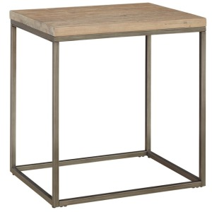 Julien Rectangular Cocktail Table -Acacia