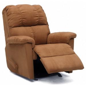 Gilmore Swivel Rocker Recliner Chair