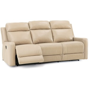 Forest Hill Power Loveseat Recliner