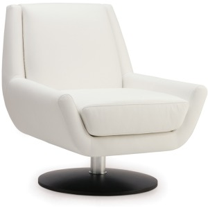 Plato Swivel Chair