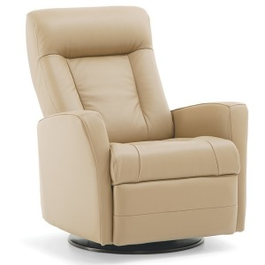 Banff II Swivel Glider Power Recliner
