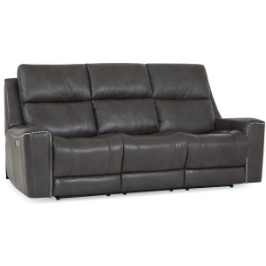 Hastings Power Sofa