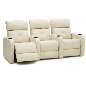 Stereo Manual Recliner
