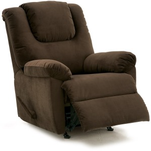 Tundra Power Rocker Recliner