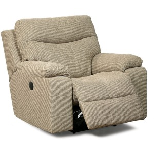 Providence Wallhugger Recliner Chair Pwr