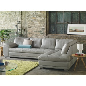 Miami 2 PC Sectional