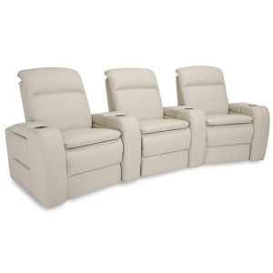 Vertex Home Theater Seating