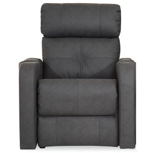 Stereo Power Recliner