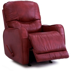 Yates Wallhugger Recliner Chair Power