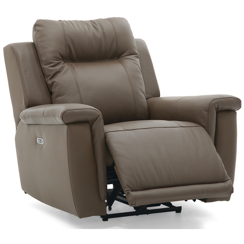 Riley Wallhugger Recliner With Headrest By Palliser Oskar Huber Furniture Design