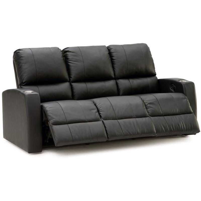 Pacifico Sofa Recliner