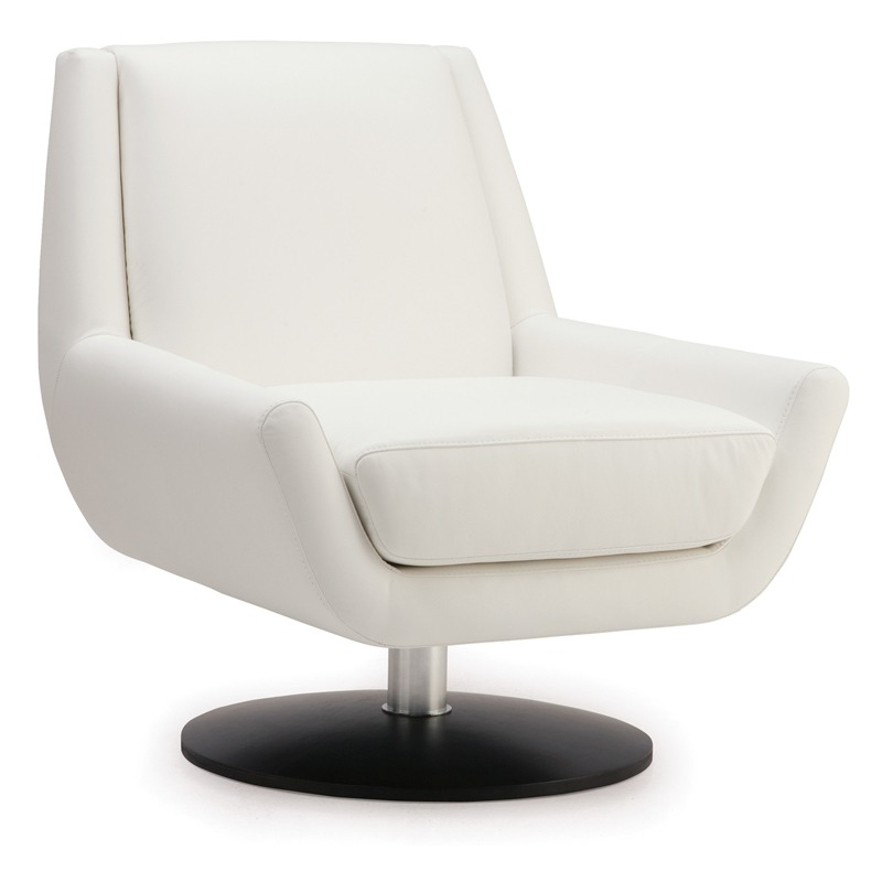 Plato Swivel Chair