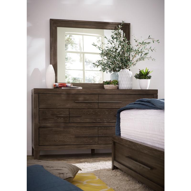 Bravo Dresser By Palliser 237 457 Tomlinson Furniture