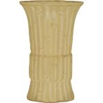 Bamboo Ceramic Vase