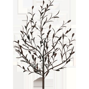 Aged Copper Tree Exclusive