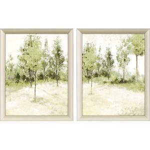 Quiet Green Forest S/2