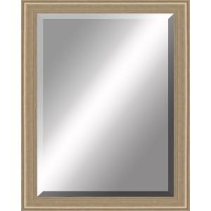 #525 36 x 48 Beveled Beveled Mirror