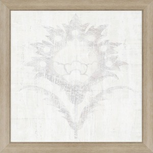 Weathered Damask II Gicle