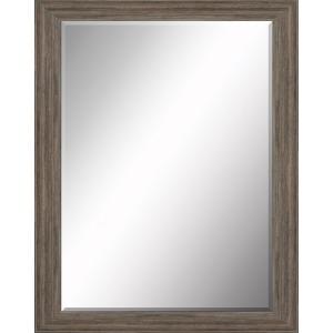 #308 30 X 40 Beveled Beveled Mirror