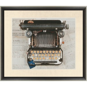Typewriter Exclusive Gicle