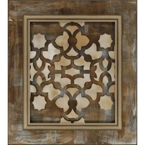 Bronze Maze II