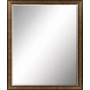#479 22 X 28 Beveled Beveled Mirror