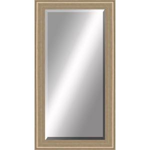 #525 30 x 72 Beveled Beveled Mirror