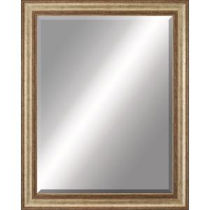 #734 36 X 48 Beveled Beveled Mirror