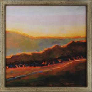 Western Sunset Exclusive Gicle