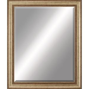 #734 22 X 28 Beveled Beveled Mirror