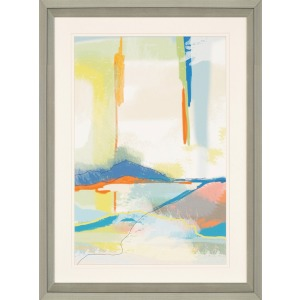 Deconstructed Landscape 4 Gicle
