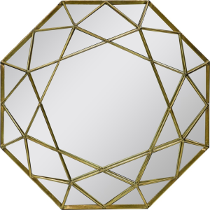 Outer Limits Mirror