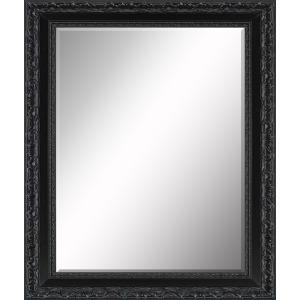 #492 22 X 28 Beveled Beveled Mirror