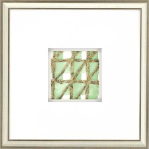 Petite Geoforma - Green