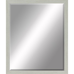 #632 22 X 28 Beveled Beveled Mirror