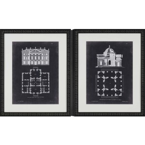 Graphic Buildings I Pk/2 Gicle